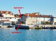 Apartmaji ANDI Betina