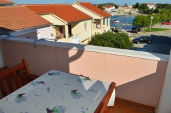 Apartment 1 (4+2) | Apartments ZANA Betina