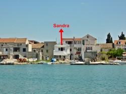 Apartments SANDRA Betina