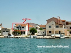 Apartments MARA Betina