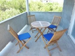 Apartment 2 (2+2) | Apartments MARUSKA Betina