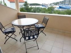 Apartment 1 (4+2) | Apartments OLEANDER Betina