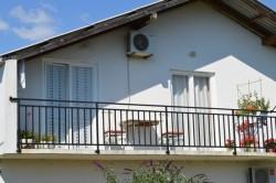 Appartamento 1 (2+1) | Appartamenti ESMA Betina