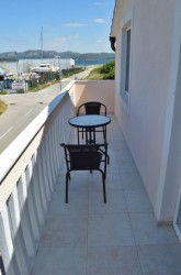 Appartamento 5 (2+2) | Appartamenti LIDIJA Betina