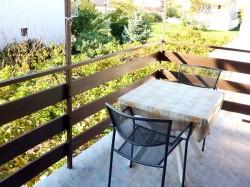 Appartamento 3 (2+1) | Appartamenti LIDIJA Betina