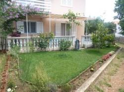 Appartamento 3 (2+2) | Appartamenti VINKO Betina