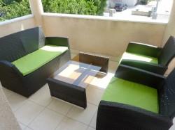 Appartamento 2 (2+2) | Appartamenti OLEANDER Betina