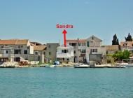 Appartamenti SANDRA Betina