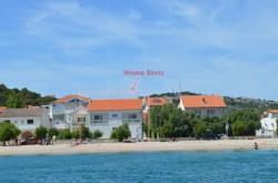 Ferienwohnungen BORIS Betina