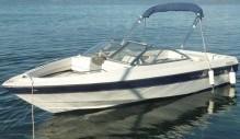 Rent a boat Murter Betina