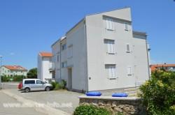 Appartamenti FRANJO Murter