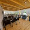Ribiška hiša 1 (5+1) | Ribiška hiša MOBIL HOUSE MISLAV Tisno (27)