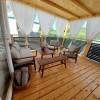 Ribiška hiša 1 (5+1) | Ribiška hiša MOBIL HOUSE MISLAV Tisno (28)