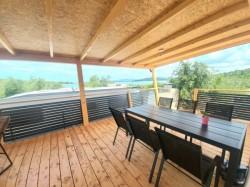 Casa di pescatore MOBIL HOUSE MISLAV Tisno