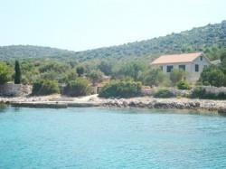 Ribiška hiša CITADELA Zona Kornati