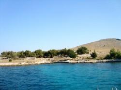 Ribiška hiša SAMICA Zona Kornati