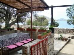 Ribiška hiša 1 (7) | Ribiška hiša SAMICA Zona Kornati