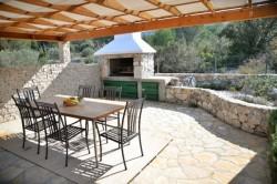 Ribiška hiša 1 (4+1) | Ribiška hiša ANA Zona Kornati