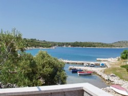 Ribiška hiša 1 (4+2) | Ribiška hiša PRISTANISTE Zona Kornati