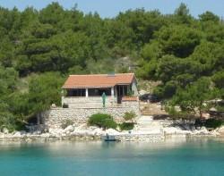 Ribiška hiša BRANE Zona Kornati