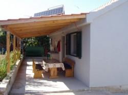 Ribiška hiša 1 (4+1) | Ribiška hiša TONCI Zona Kornati