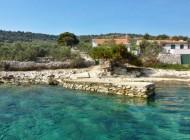 Ribiška hiša BILIC Zona Kornati
