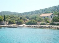 Ribarska kuća CITADELA Zona Kornati