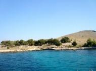 Ribarska kuća SAMICA Zona Kornati