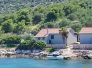 Ribarska kuća ANTE Zona Kornati