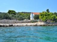 Ribarska kuća BILIC Zona Kornati