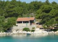 Ribarska kuća BRANE Zona Kornati
