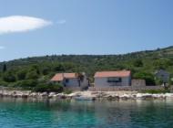 Ribarska kuća TONCI Zona Kornati