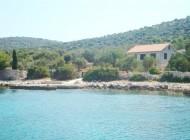 Fisherman's house CITADELA Zona Kornati