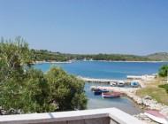 Fisherman's house PRISTANISTE Zona Kornati