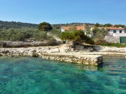 Casa di pescatore BILIC Zona Kornati