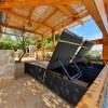 Ribiška hiša 1 (2+2) | Ribiška hiša DARIO Zona Murter (2)
