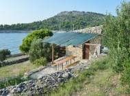 Ribarska kuća NIDO Zona Murter
