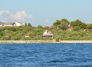 Ribarska kuća DINKO Zona Murter