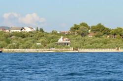 Casa di pescatore DINKO Zona Murter