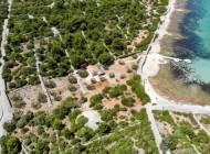 Casa di pescatore DARIO Zona Murter