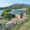 Casa di pescatore 1 (2+1) | Casa di pescatore NIDO Zona Murter (1)