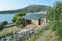 Fischerhaus NIDO Zona Murter