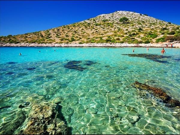 Kornati Islands Tour From Murter